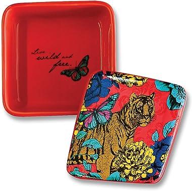 Karma Gifts Elements Keepsake Box ,Tiger
