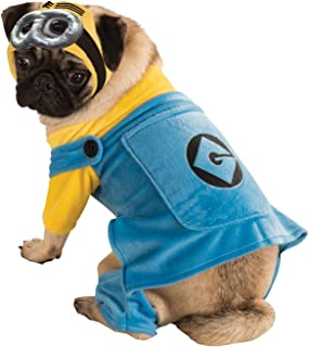 Rubie`s Despicable Me 2 Minion Pet Costume