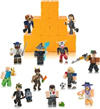 Roblox Action Collection - Series 5 Mystery Figure 6-Pack [Includes 6 Exclusive Virtual Items]