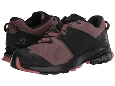 Salomon XA Wild (Peppercorn/Black/Cedar Wood) Women