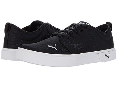 PUMA El Rey II (Puma Black/Puma White) Shoes