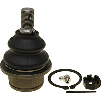 Suspension Ball Joint Front Lower ACDelco Advantage 46D2158A