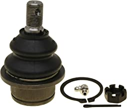 ACDelco 46D2281A Advantage Front Lower Suspension Ball Joint Assembly