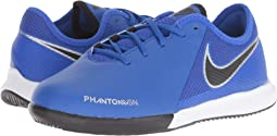 Racer Blue/Black/Metallic Silver/Volt