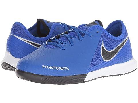 0cb5d5bb142 Nike Kids Phantom Vision Academy IC (Little Kid Big Kid) at 6pm