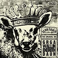 The Original Sin by Iron Lamb (2012-01-03)