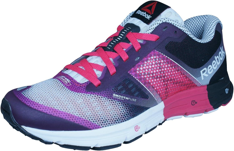 Reebok One Cushion 2.0 Womens Running Sneakers