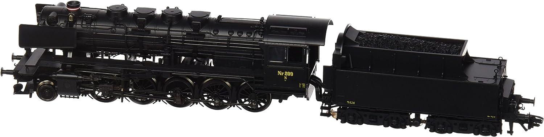 Mrklin 037818 - Dampflokomotive Litra N Dnischen Staatsbahnen