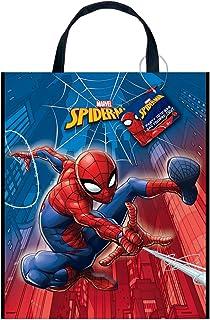 Unique Party 59239 Spiderman Party Bag