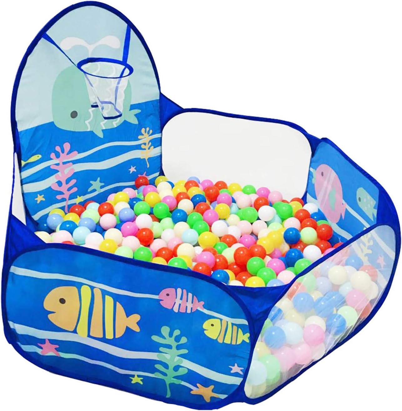 LOJETON Kids Ball cheap Pit Pop Up Oc Play Children Tent Toddler Ranking TOP9