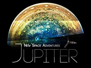 New Space Adventures: Jupiter