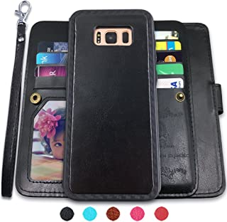 Best wallet phone case galaxy s8 plus Reviews