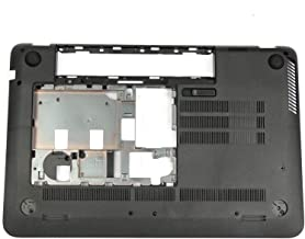 HP Envy 15T-J000 Bottom Base Enclosure 720534-001