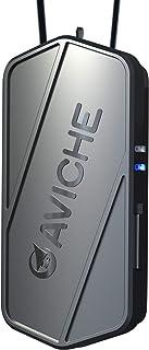 AVICHE Collar M1 portátil mini personal con generador de iones negativos USB