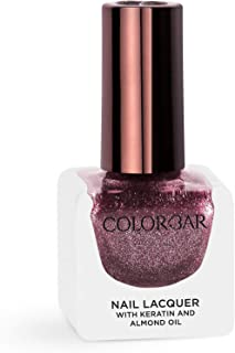 Colorbar Nail Lacquer, Pink Riot, 12 ml