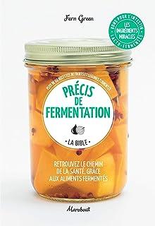 Précis de fermentation (Green Marabout)