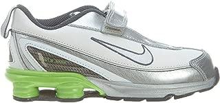 Nike Shox Turbo Iv (td) Toddler Style # 315449 Size 3