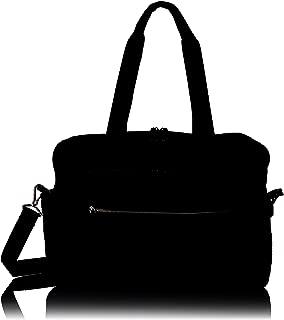 Vera Bradley Women's Iconic Deluxe Weekender Travel Bag Vera