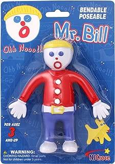 Best mr bill figure Reviews