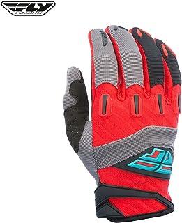 Fly Racing 2017 F-16 ADULT Motocross MX MTB Downhill Gloves Blue//Hi-Viz 11