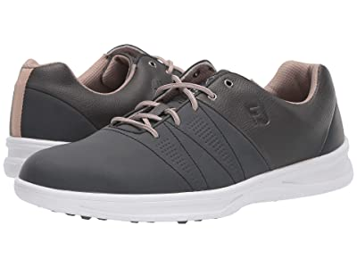 FootJoy Contour Casual (Charcoal) Men