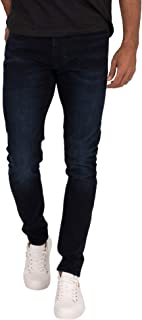 Levi's Men's Skinny Taper Jeans, Blue
