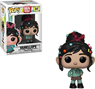 Funko Pop Disney: Wreck It Ralph - Vanellope Nc Games Padrão
