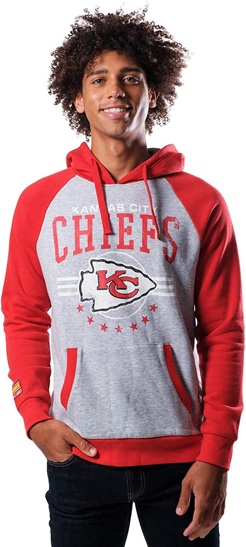 Ultra Game Men's Standard Fleece Elegant New Free Shipping Univ Pullover Sweatshirt Hoodie
