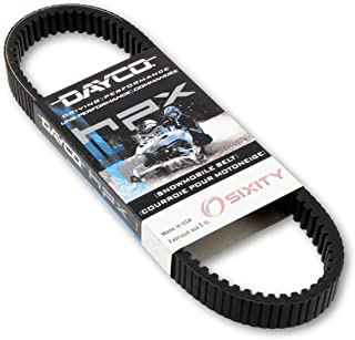 2002-2003 for Ski-Doo Summit 800 Highmark X Drive Belt Dayco HPX Snowmobile OEM Upgrade Replacement Transmission Belts