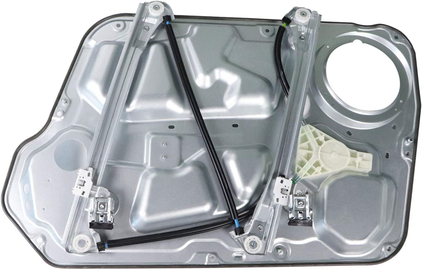 749-321 Front Passenger Side Power A Motor with Max 88% OFF Regulator Window Japan's largest assortment