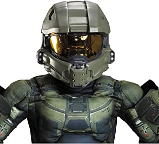Disguise Inc - Halo: Master Chief Child Full Helmet