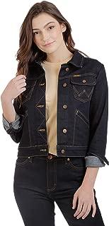 Women's Retro Premium Heritage Denim Jacket