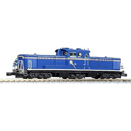 KATO Nゲージ DD51 後期 耐寒形 北斗星 7008-F 鉄道模型 電気機関車