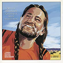 Willie Nelson's Greatest Hits Some That Will Be