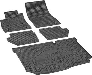 Suchergebnis Auf Für Kofferraumteppich Ford Fiesta Auto Motorrad