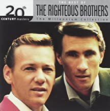 The Best of the Righteous Brothers: 20th Century Masters Millennium Collection