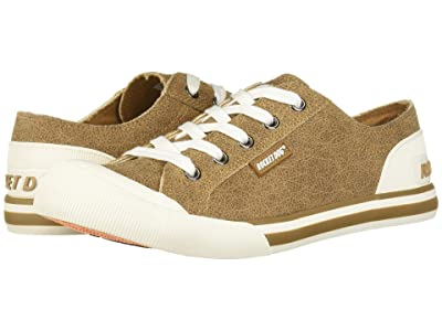 Rocket Dog Jazzin (Tan) Women