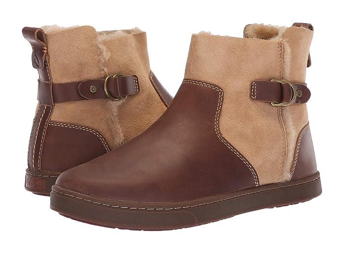 Pehuea Hulu  Shoes (Golden Sand) Women's Shoes