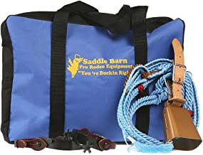 Saddle Barn Tack Steer Riding Package