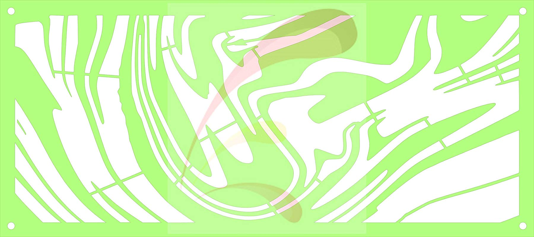 Marbling Cookie Stencil Cake Stencil Coffee Stencil Candy Stencil Cupcake Stencil For Royal Icing Powders Sugars Edible Glitters And Airbrushing