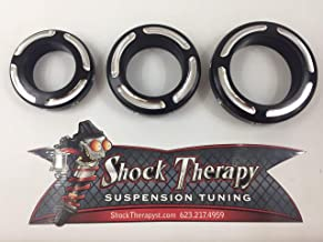 Shock Therapy Billet PreLoad collars for Fox and Walker Evan Shocks - Fox 2.0