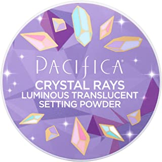 product image for Pacifica Crystal rays luminous setting powder, 0.45 Ounce