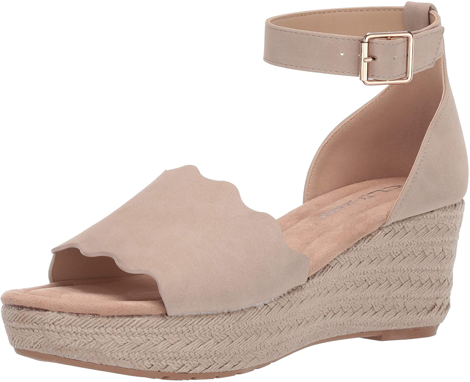 Now on sale Ranking TOP14 CL by Chinese Laundry Sandal Women's Wedge