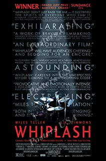 Posters USA - Whiplash Movie Poster GLOSSY FINISH - MOV996 (24