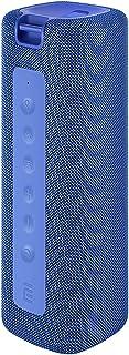 Mi ポータブル Bluetooth スピーカー(16W) 360°ステレオ/WTS/デュアルドライバー/IPX7防水/マイク内蔵/USB Tpe-C充電/918g/接続距離最大30m/スピーカーφ57mmx2/パッシブラジエーター搭載/イコラ...