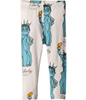mini rodini - Liberty All Over Print leggings (Infant/Toddler/Little Kids/Big Kids)