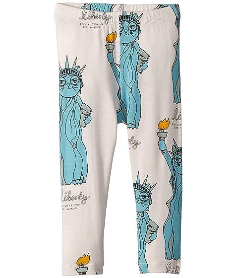 mini rodini Liberty All Over Print leggings (Infant/Toddler/Little Kids/Big Kids)