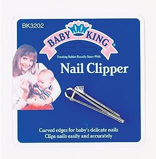 Baby King Nail Clipper