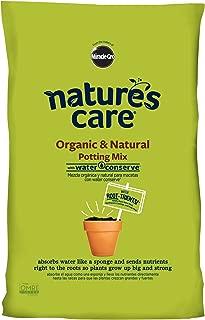 Best nature's care organic potting soil Reviews