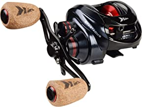 KastKing Spartacus Baitcasting Fishing Reel Ultra Smooth...